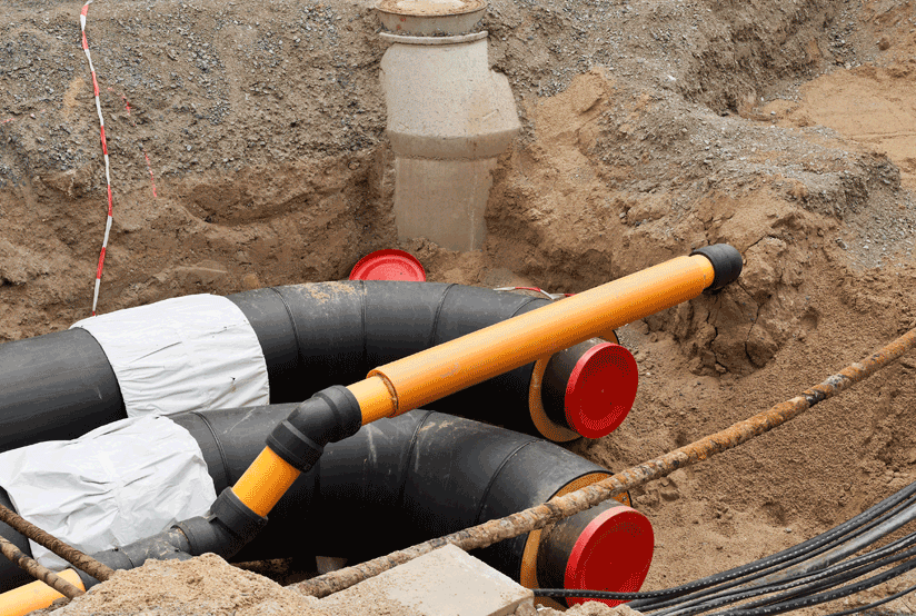 Sewer Rehabilitations Blackheath
