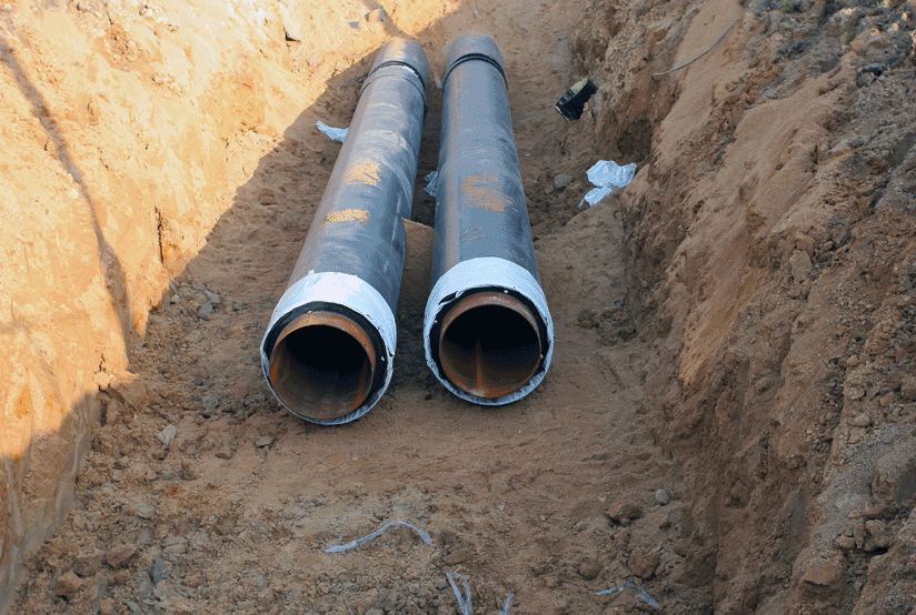 Sewer Relining Blackheath